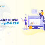 Learn about the MARKETING module of goRMG ERP