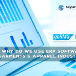 Introducing The Best Garments ERP Software goRMG ERP