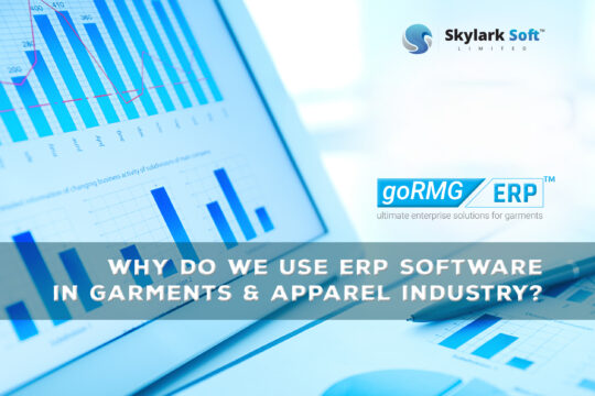 best garments erp software
