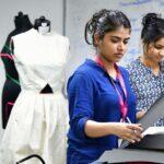 Merchandising In Garments Factory